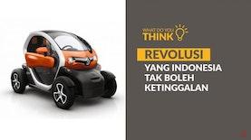 REVOLUSI yang Indonesia Tak Boleh Ketinggalan