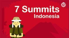 Seven Summits Indonesia