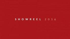 Showreel GNFI 2016