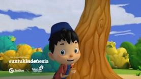 Si Unyil Tayang dalam Animasi 3D