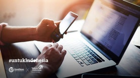 Sistem Baru Buatan Anak Bangsa yang Bakal Perkuat Digitalisasi Bank