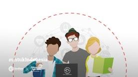 Socio Digi Leaders, Ciptakan Pemimpin Digital Masa Depan