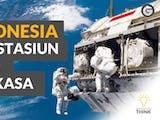 Stasiun Luar Angkasa Republik Indonesia