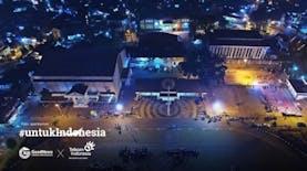 Sukabumi, Modern City Pertama di Indonesia