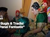Gambar sampul Suku Bugis dan Tradisi Uang Panai Fantastis