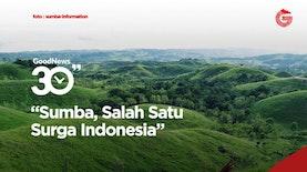 """Sumba, Salah Satu """"Surga"""" Indonesia"""