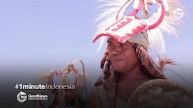 Tari Caci, Tari Khas Masyarakat Manggarai Flores, NTT