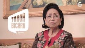 Tokoh Bicara [Episode 4]: Martha Tilaar dan Cerita di Balik Namanya