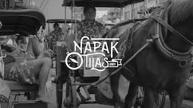 Tugu Ngejaman, Saksi Sejarah Jogjakarta Sejak Era Kolonial