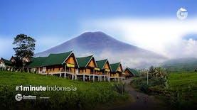 Wisata Ketinggian Tersembunyi di Pagar Alam Sumatra Selatan
